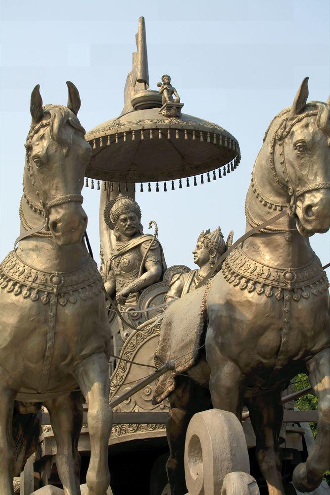 Kurukshetra, India